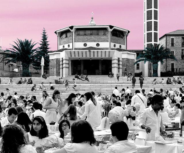 La Uasciazz, la grande cena di Matera 2019 per condividere ricette e falanghina